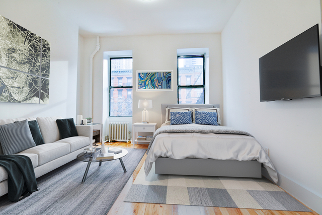 1 Bedroom, Hell's Kitchen Rental in NYC for $1,544 - Photo 1