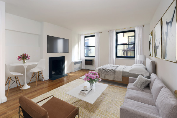 1 Bedroom, SoHo Rental in NYC for $2,200 - Photo 1