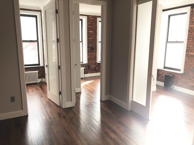 4 Bedrooms, Alphabet City Rental in NYC for $4,150 - Photo 1