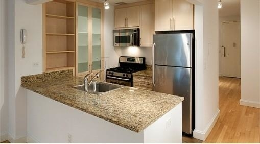 Studio, Financial District Rental in NYC for $2,117 - Photo 1