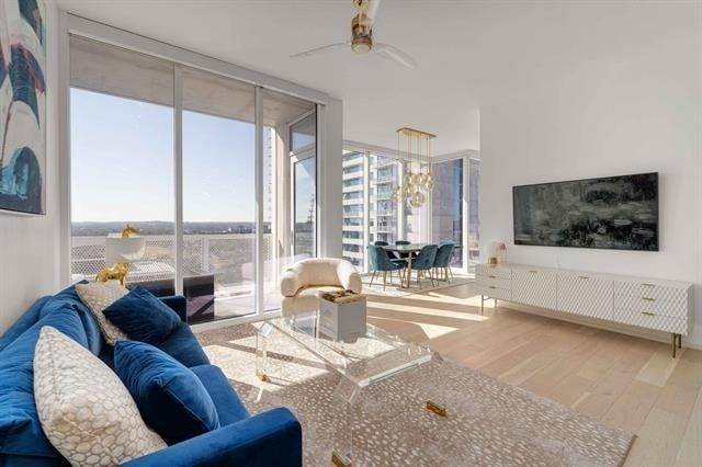 2 Bedrooms, Downtown Austin Rental in Austin-Round Rock Metro Area, TX for $6,200 - Photo 1
