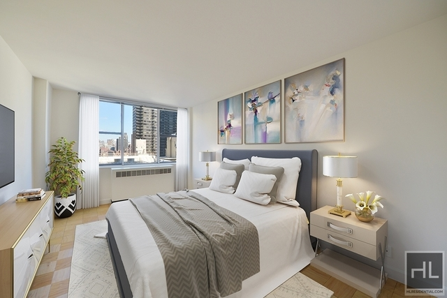 1 Bedroom, Turtle Bay Rental in NYC for $4,294 - Photo 1