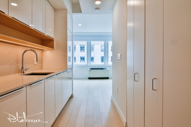 Studio, Financial District Rental in NYC for $4,667 - Photo 1
