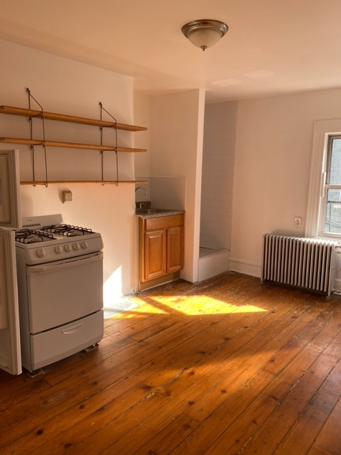 1 Bedroom, East Williamsburg Rental in NYC for $1,400 - Photo 1