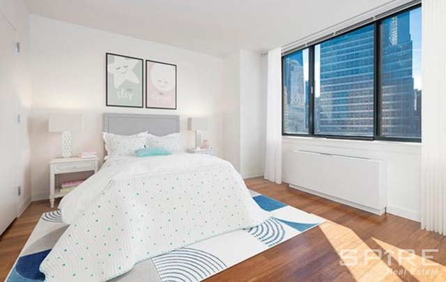 2 Bedrooms, Battery Park City Rental in NYC for $4,996 - Photo 1