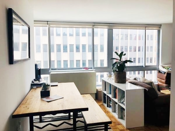 2 Bedrooms, Civic Center Rental in NYC for $4,710 - Photo 1