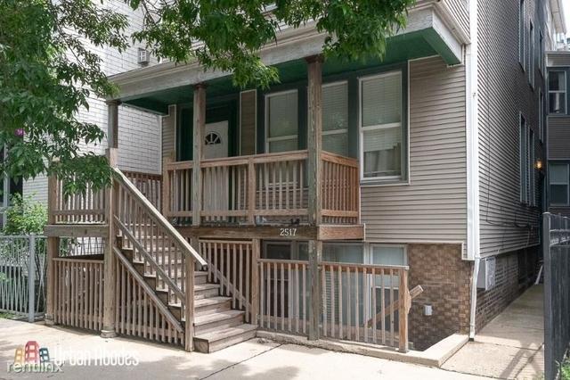 3 Bedrooms, West De Paul Rental in Chicago, IL for $1,995 - Photo 1