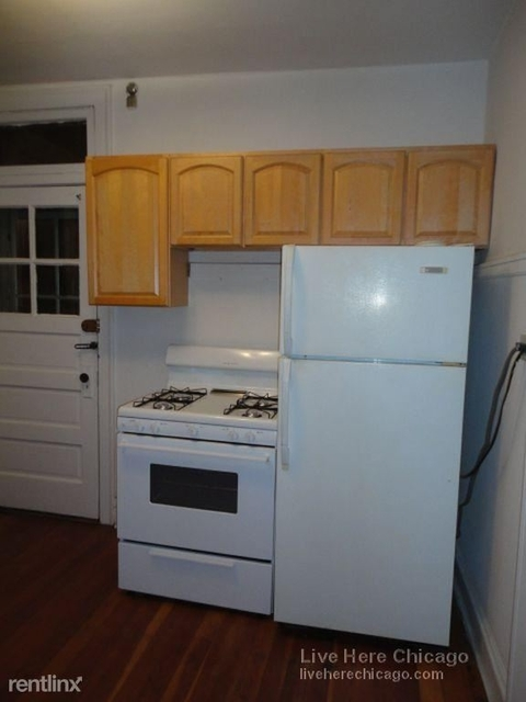 2 Bedrooms, Budlong Woods Rental in Chicago, IL for $1,095 - Photo 1