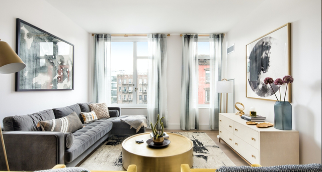 2 Bedrooms, Alphabet City Rental in NYC for $6,188 - Photo 1