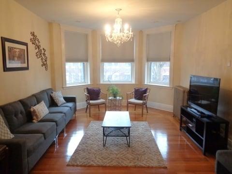 2 Bedrooms, Coolidge Corner Rental in Boston, MA for $3,900 - Photo 1