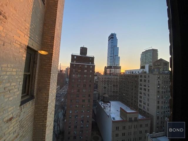 Studio, Manhattan Valley Rental in NYC for $1,613 - Photo 1