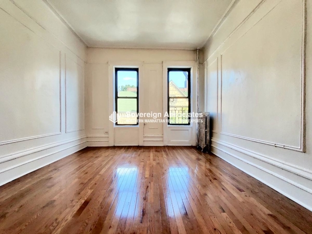 3 Bedrooms, Manhattan Valley Rental in NYC for $2,813 - Photo 1