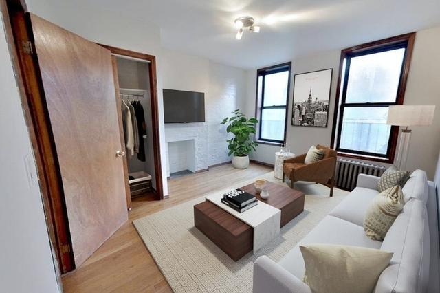 1 Bedroom, Greenwich Village Rental in NYC for $1,667 - Photo 1