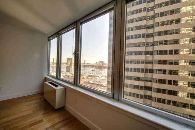 1 Bedroom, Financial District Rental in NYC for $2,922 - Photo 1