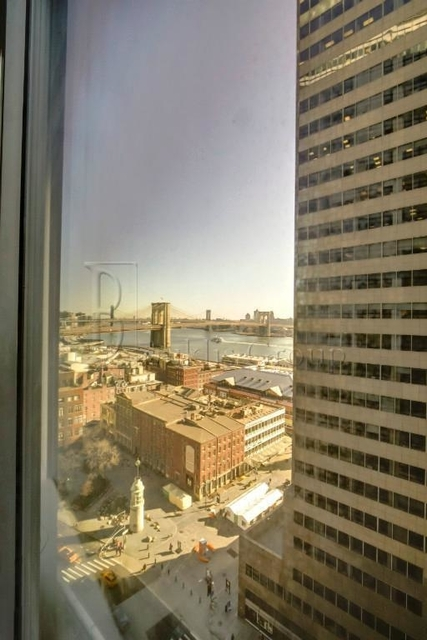 Studio, Financial District Rental in NYC for $2,072 - Photo 1