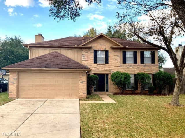 4 Bedrooms, Lakefield Rental in Houston for $1,850 - Photo 1