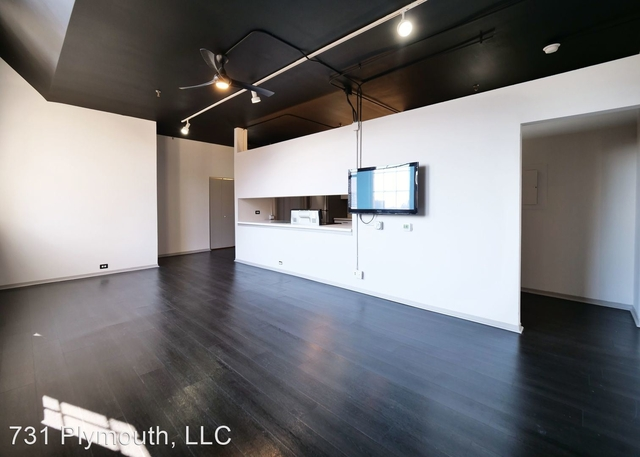 2 Bedrooms, Printer's Row Rental in Chicago, IL for $1,721 - Photo 1