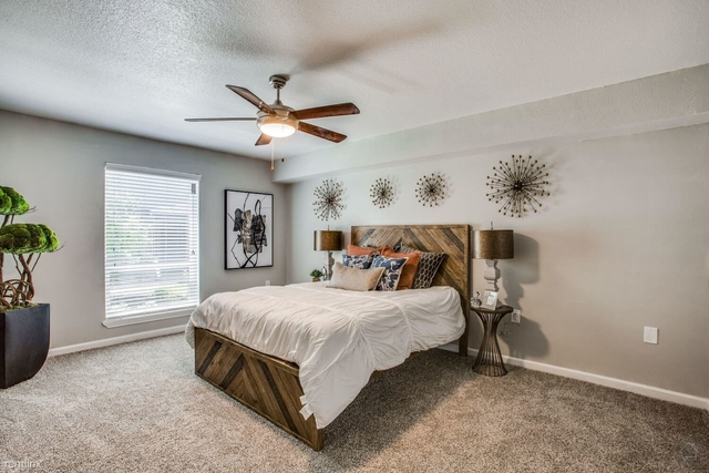 1 Bedroom, Braeswood Place Rental in Houston for $970 - Photo 1