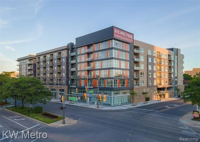 2 Bedrooms, New Center Rental in Detroit, MI for $2,475 - Photo 1