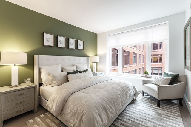 1 Bedroom, North End Rental in Boston, MA for $3,753 - Photo 1