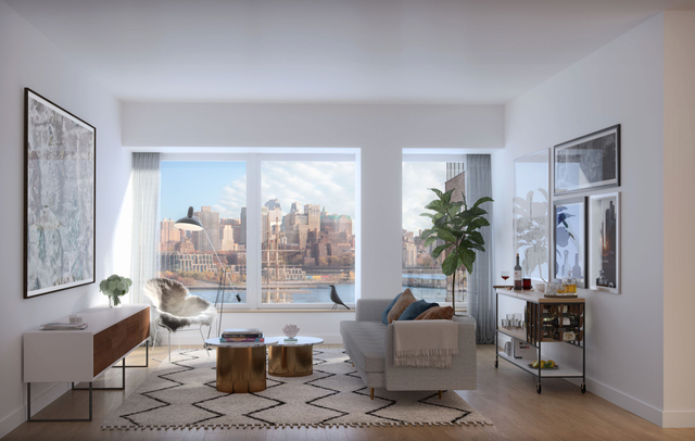 1 Bedroom, Financial District Rental in NYC for $2,942 - Photo 1