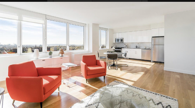 1 Bedroom, Downtown Brooklyn Rental in NYC for $2,496 - Photo 1