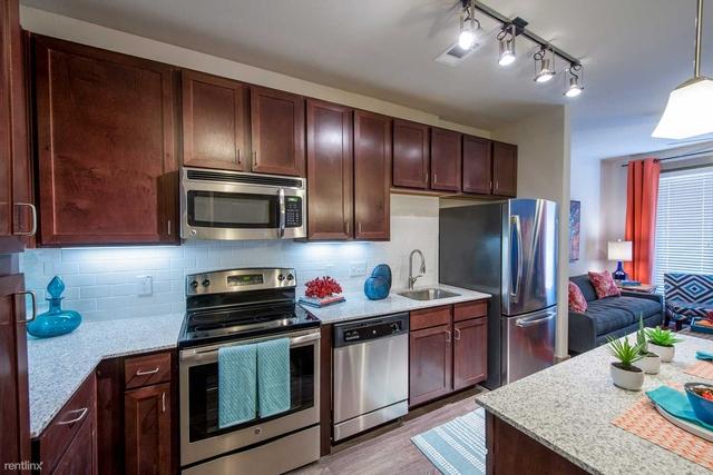 1 Bedroom, Washington Avenue - Memorial Park Rental in Houston for $1,499 - Photo 1