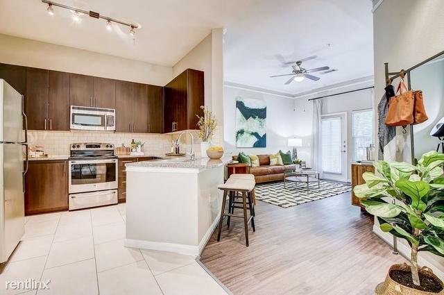 1 Bedroom, Memorial Heights Rental in Houston for $1,195 - Photo 1