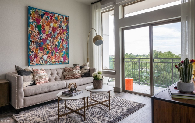 1 Bedroom, Washington Avenue - Memorial Park Rental in Houston for $1,325 - Photo 1