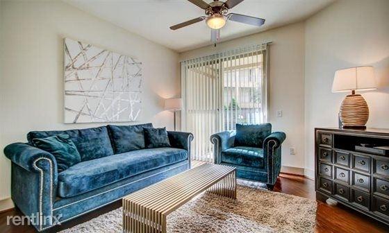 1 Bedroom, Washington Avenue - Memorial Park Rental in Houston for $1,225 - Photo 1