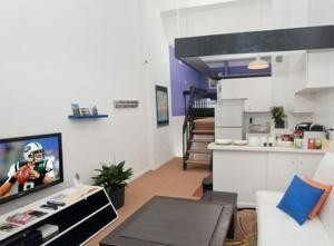 1 Bedroom, Financial District Rental in NYC for $2,024 - Photo 1