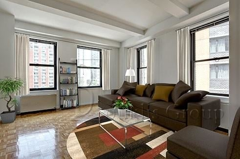 1 Bedroom, Financial District Rental in NYC for $3,100 - Photo 1