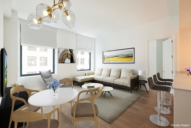 2 Bedrooms, NoMad Rental in NYC for $11,500 - Photo 1