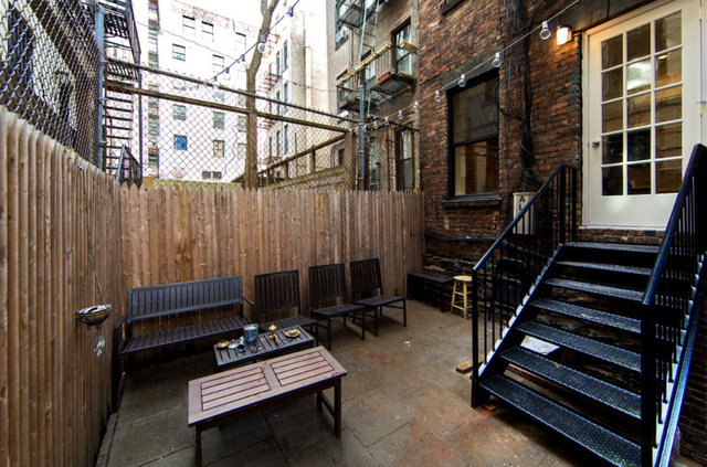 1 Bedroom, Alphabet City Rental in NYC for $2,475 - Photo 1