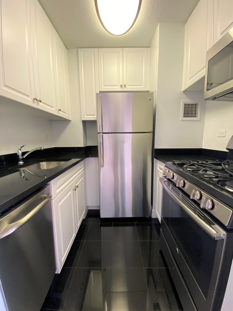 Studio, Yorkville Rental in NYC for $1,880 - Photo 1