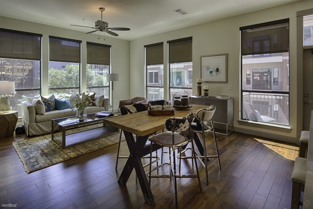 1 Bedroom, Uptown-Galleria Rental in Houston for $1,201 - Photo 1