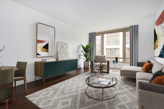 2 Bedrooms, Flatiron District Rental in NYC for $6,700 - Photo 1