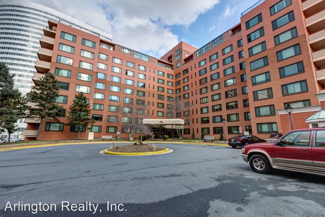 1 Bedroom, Radnor - Fort Myer Heights Rental in Washington, DC for $1,400 - Photo 1