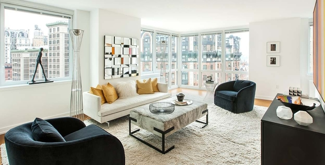 2 Bedrooms, Upper West Side Rental in NYC for $8,550 - Photo 1