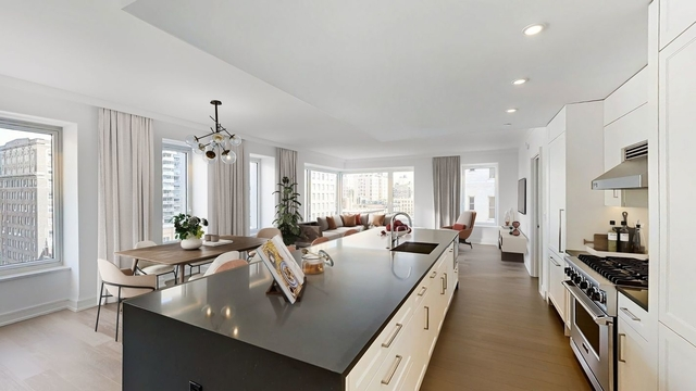 2 Bedrooms, Upper West Side Rental in NYC for $8,621 - Photo 1
