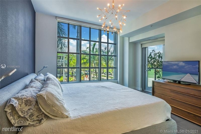2 Bedrooms, Midtown Miami Rental in Miami, FL for $3,300 - Photo 1
