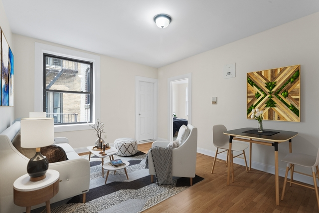 2 Bedrooms, West Village Rental in NYC for $3,933 - Photo 1