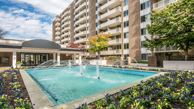 1 Bedroom, Forest Hills Rental in Washington, DC for $1,776 - Photo 1