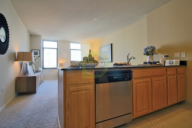 1 Bedroom, Fulton River District Rental in Chicago, IL for $1,776 - Photo 1