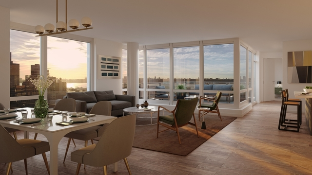 2 Bedrooms, Hell's Kitchen Rental in NYC for $5,193 - Photo 1