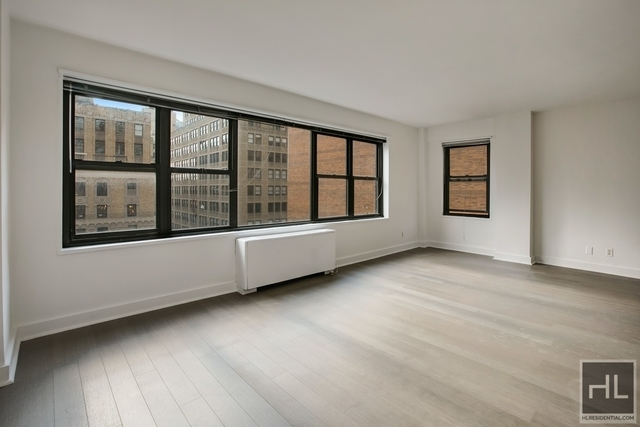 2 Bedrooms, Rose Hill Rental in NYC for $5,425 - Photo 1