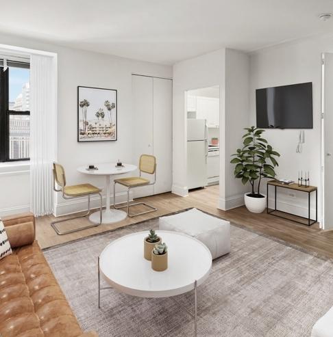 Studio, Koreatown Rental in NYC for $2,600 - Photo 1