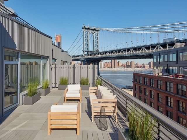 2 Bedrooms, DUMBO Rental in NYC for $4,295 - Photo 1