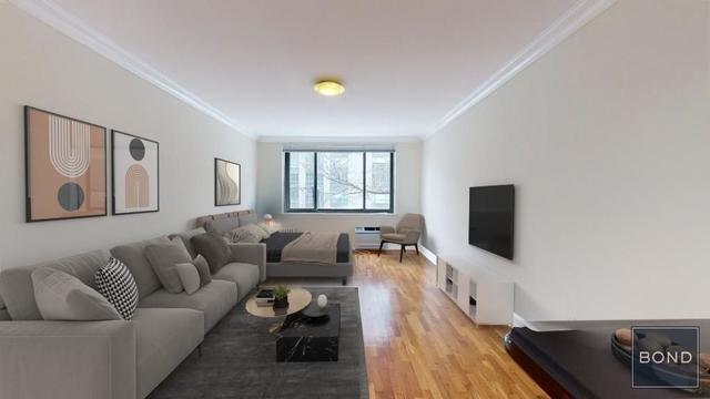 Studio, Yorkville Rental in NYC for $1,635 - Photo 1