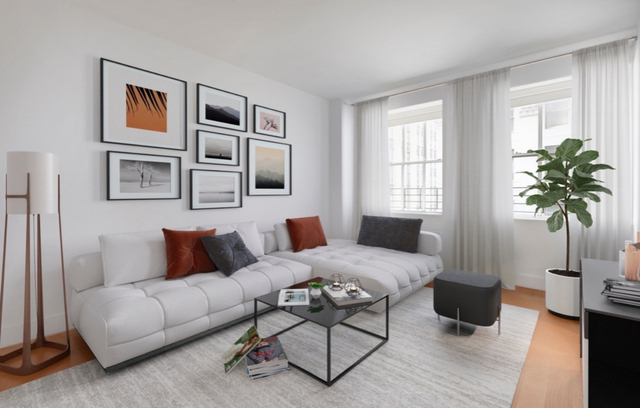 3 Bedrooms, Financial District Rental in NYC for $4,980 - Photo 1